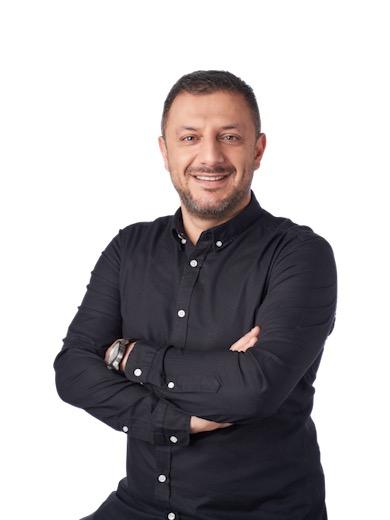Uzm. Dr. Cem Akman